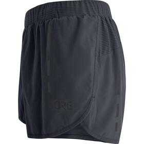GORE WEAR Split Shorts Herrer, sort